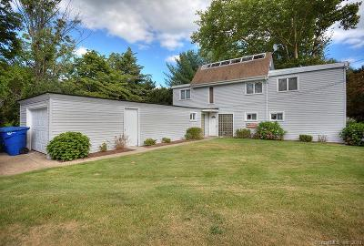 Waterford Single Family Home For Sale: 179 Old Norwich Road