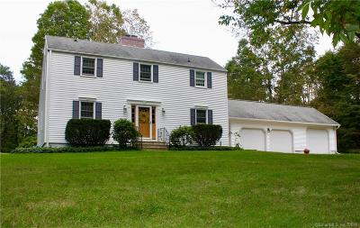 Watertown Single Family Home For Sale: 44 Town Line Highway North