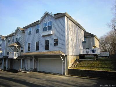 Danbury Condo/Townhouse For Sale: 22 Benedict Avenue #C