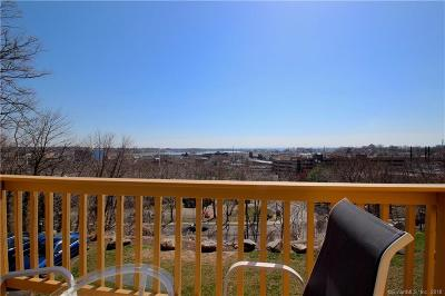 Norwalk Condo/Townhouse For Sale: 178 Flax Hill Road #C203