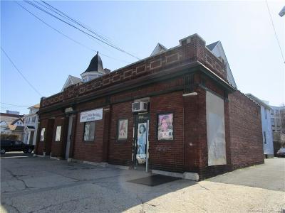 Bridgeport Multi Family Home For Sale: 1659 Fairfield Avenue