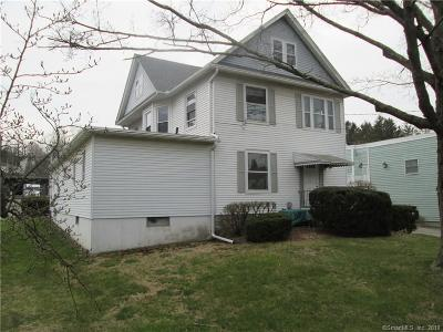Watertown CT Multi Family Home For Sale: $350,000