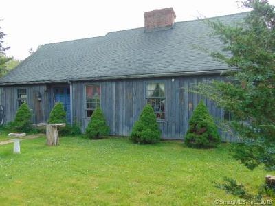Farmington Single Family Home For Sale: 11 Tanbark Trail