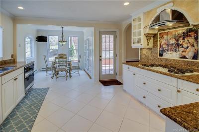 West Hartford Single Family Home For Sale: 1343 Farmington Avenue