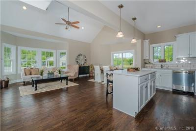 Stratford Single Family Home For Sale: 420 Maple Oak Drive #42
