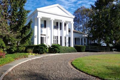 Stonington Single Family Home For Sale: 39 Main Street