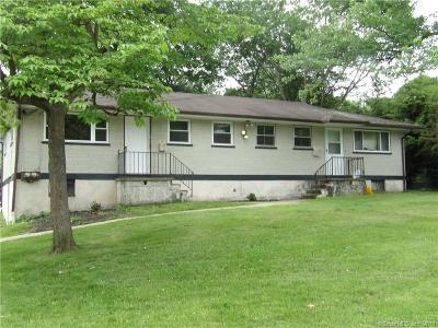 Watertown Multi Family Home For Sale: 13 Wagon Wheel Court
