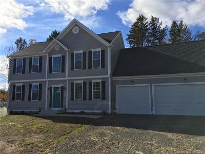 Middletown Single Family Home For Sale: Lt 36 Wanda Lane