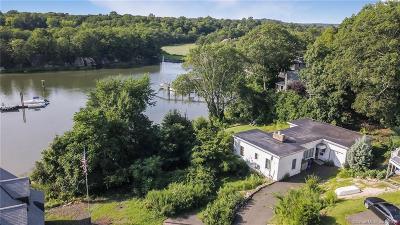 Branford Single Family Home For Sale: 2 Clark Avenue