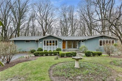 Fairfield County Single Family Home For Sale: 167 East Rocks Road