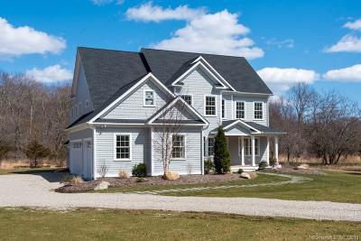 Waterford Single Family Home For Sale: 41 Shawandassee Road