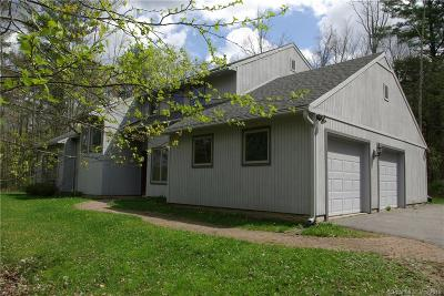 Goshen Single Family Home For Sale: 55 Shelbourne Drive