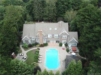 Waterford CT Single Family Home For Sale: $874,900