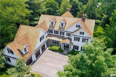 Westport CT Single Family Home For Sale: $2,695,000