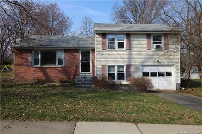 Hamden Single Family Home For Sale: 125 Foote Street