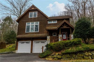 Fairfield County Single Family Home For Sale: 4 Spring Trail