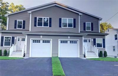 Fairfield Condo/Townhouse For Sale: 308 Hunyadi Avenue
