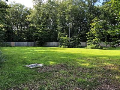 Stamford Residential Lots & Land For Sale: Lot 1 Eden Road