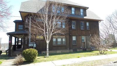 Bridgeport Multi Family Home For Sale: 1700 Boston Avenue