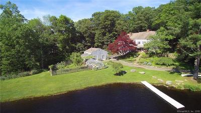 Fairfield County Single Family Home For Sale: 44 Old Mill Road