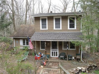 Newtown Single Family Home For Sale: 49 Spring Trail