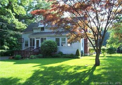 North Haven Single Family Home For Sale: 51 Ezra Street