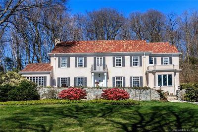 Fairfield Single Family Home For Sale: 300 Collingwood Avenue