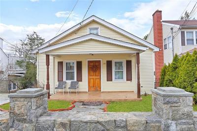 Greenwich Single Family Home For Sale: 32 Pemberwick Road