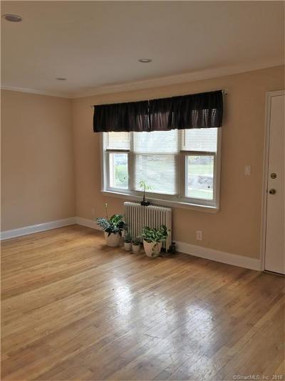 Stamford Rental For Rent: 30 Standish Road #4
