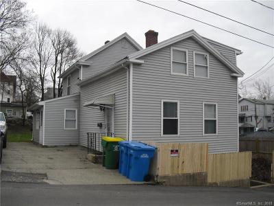 Waterbury Single Family Home For Sale: 4 Marley Place