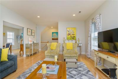 Fairfield County Condo/Townhouse For Sale: 34 Benedict Avenue #C