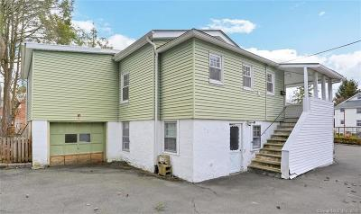 Greenwich Single Family Home For Sale: 20 Thomas Street