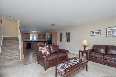 New Haven County Condo/Townhouse For Sale: 2720 State Street #7