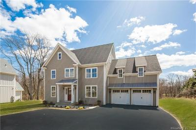 Fairfield CT Single Family Home For Sale: $1,250,000