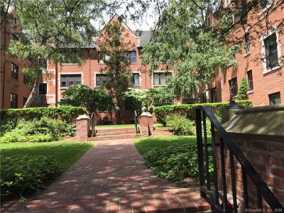 New Haven Condo/Townhouse For Sale: 106 Livingston Street #A-4