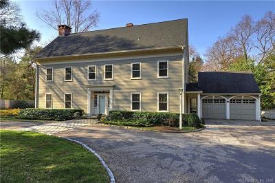 Hamden Single Family Home For Sale: 129 Davis Street