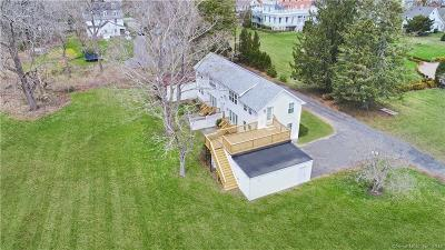 Old Lyme Condo/Townhouse For Sale: 7 Lyme Street #B