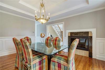Easton Single Family Home For Sale: 80 Hunting Ridge Road