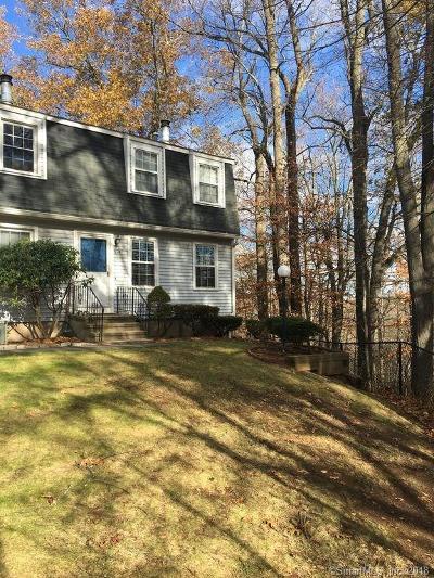 Branford Condo/Townhouse For Sale: 219 Austin Ryer Lane #219