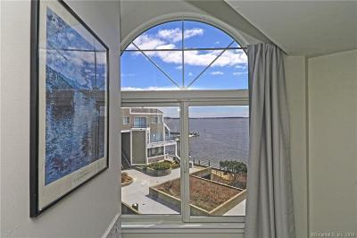 New Haven Condo/Townhouse For Sale: 44 Harbour Close #44