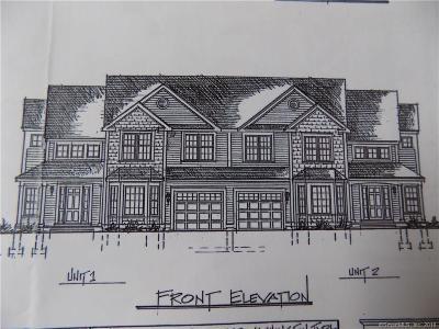 Burlington Single Family Home For Sale: 399 George Washington Turnpike