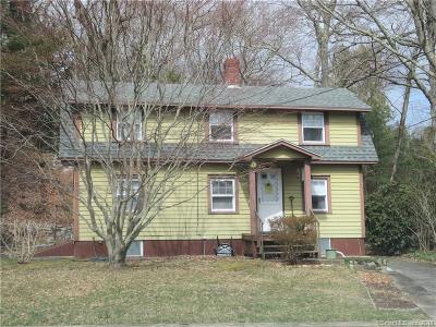 Waterford Single Family Home For Sale: 182-183 Oswegatchie Road