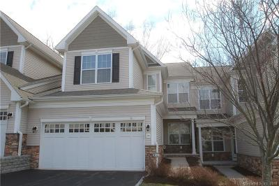 Bethel Condo/Townhouse For Sale: 34 Beacon Hill Terrace #34