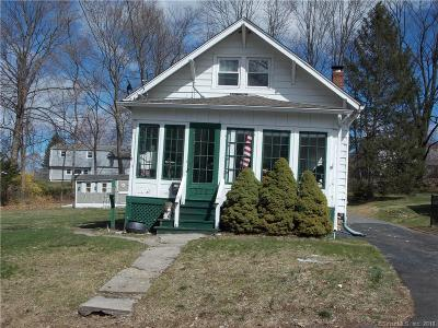 New Britain Single Family Home For Sale: 122 Barnes Street