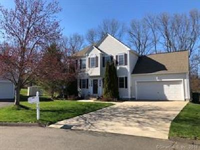 Single Family Home For Sale: 5 Chapman Circle #5