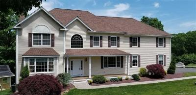 Oxford Single Family Home For Sale: 20 Apple Drive