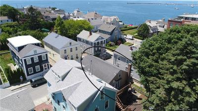 Stonington CT Single Family Home For Sale: $614,000