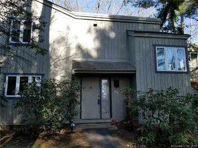 Farmington Condo/Townhouse For Sale: 7 Lyle Court #A