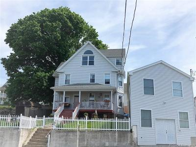 Groton Single Family Home For Sale: 466 Thames Street #468