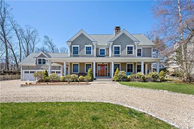Norwalk Single Family Home For Sale: 50.5 Roton Avenue